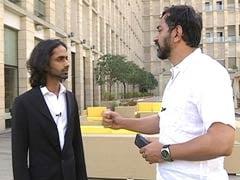 ललित मोदी के बेटे रुचिर का दावा - पिता की प्रॉक्सी नहीं हूं, आरसीए के लिए मेरे पास खुद का विज़न है