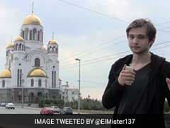 Russian Blogger Ruslan Sokolovsky Tried For 'Hunting Pokemons' In Church