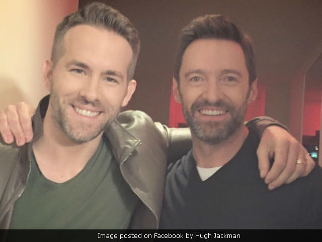 Trending: Ryan Reynolds Hilariously Trolling Hugh Jackman Will Make You ROFL