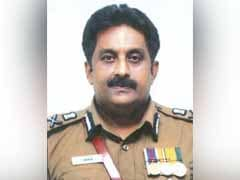 Chennai Police Commissioner S George Transferred Ahead Of RK Nagar By-Polls, Karan Singha Becomes New Chief