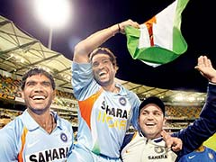 Sachin Tendulkar on How India Recovered From 2007 Rut