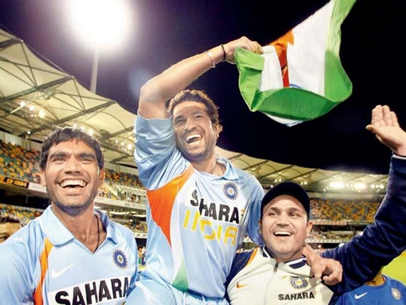 Sachin Tendulkar on How India Recovered From 2007 Rut