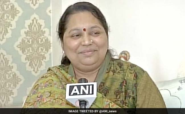 UP Elections 2017: Want To See Akhilesh As Chief Minister Again, Says Stepmother Sadhna Yadav