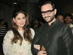 शादी के वक्त सैफ अली खान ने यूं पकड़ा करीना कपूर का हाथ तो इस तरह हंस पड़ी थीं एक्ट्रेस, देखें Photo