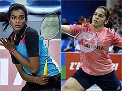 PV Sindhu, Saina Nehwal Crash Out In Round 1 Of Malaysia Open; Ajay Jayaram Advances