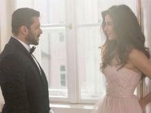 <i>Tiger Zinda Hai</i> First Look: Salman Khan, Katrina Kaif 'Back Together' In Film Still
