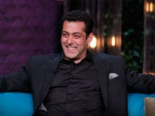 <i>Koffee With Karan 5</i>: Salman Khan Rules The Couch For His Best Performance, Says Jury