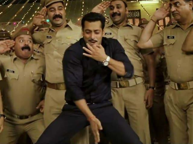 Salman Khan To Play An Ageing Dancer In Remo D'Souza's Next
