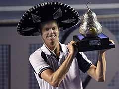 Sam Querrey Shocks Rafael Nadal to Lift Mexico Open Title