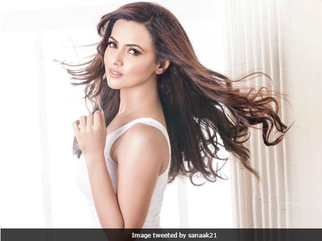 Toilet - Ek Prem Katha: Sana Khan Will Romance Akshay Kumar. Details Here