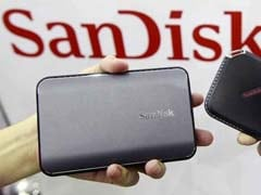 New MicroSD Cards, Flash Drives Launched By SanDisk