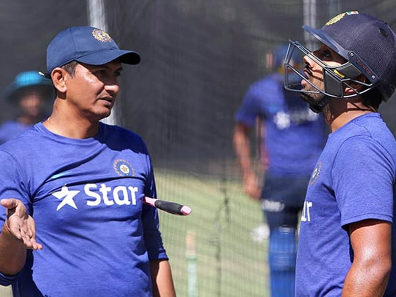 Anil Kumble's Departure Has Left A Void In Indian Cricket Team: Sanjay Bangar