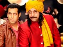 Sanjay Dutt On Feud Salman Khan: 'There's No Problem'