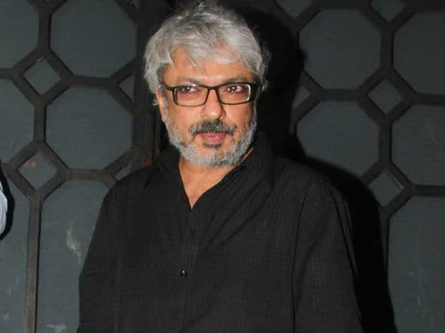 Padmavati: Trouble For Sanjay Leela Bhansali's Film In Rajasthan?