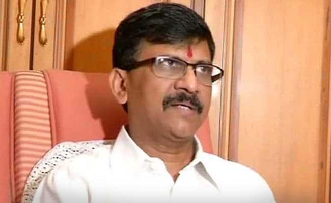 Several Leaders Of A Prominent Party In Touch With Shiv Sena: Sanjay Raut