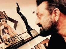 Sadak Remake: Alia Bhatt To Play Sanjay Dutt, Pooja Bhatt's Daughter In Film?