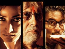 <i>Sarkar 3</i> Poster: Amitabh Bachchan Is 'Angrier Than Ever' In Ram Gopal Varma's Film