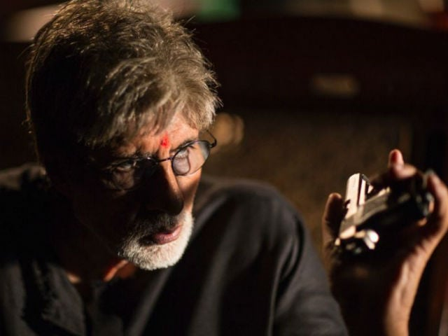Sarkar 3 Trailer: Amitabh Bachchan Returns As Subhash Nagre, 'Angrier Than Ever'