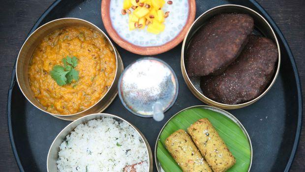 Navratri 2017: 9 Best Navratra Thalis and Deals You Can Explore in Delhi-NCR