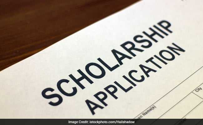 Scholarships For College Students >> Central Scholarship Application For College University