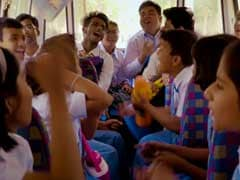 This Trending Video Will Remind You Of Your School Days