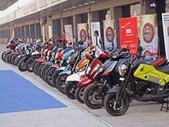 Two Wheeler Dealers Expect 90 Percent Of BS3 Stocks To Be Sold; Industry Expects Sales Record