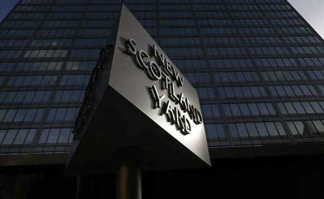 Scotland Yard Accused Of Using Indian Hackers For Spying: Report