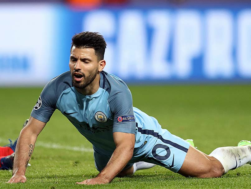 Champions League: Manchester City Crash Out, Atletico Madrid Stroll Into Quarters