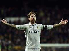 La Liga: Sergio Ramos Strikes Again as Real Madrid Prosper From Barcelona Hangover