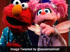 'Sesame Street' To Raise Awareness On Autism With New Muppet