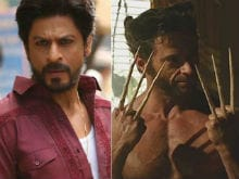 Can Shah Rukh Khan Be The Next Wolverine? Hugh Jackman Says...