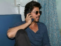 Gujarat High Court Stays Police Summons To Shah Rukh Over Fan's Death At Vadodara Railway Station