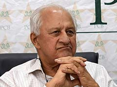 Shaharyar Khan To Step Down As PCB Chief In August