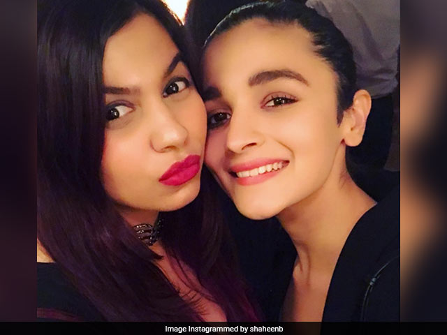 Alia Bhatt's Sister Shaheen Says It's 'Not Okay' To Take Pics Of Grieving Aishwarya Rai Bachchan
