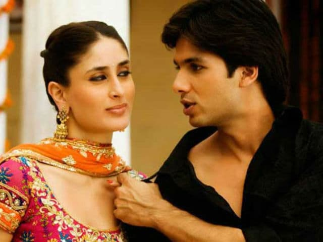 Shahid Kapoor Says His Past With Kareena Kapoor Khan Is 'World Secret'