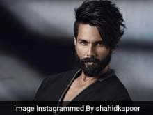 Shahid Kapoor Says <i>Padmavati</i> Attack Was 'Unfortunate, Principal Actors Weren't There'