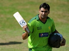 Pakistan Batsman Shahzaib Hasan Suspended For Suspected Spot-Fixing