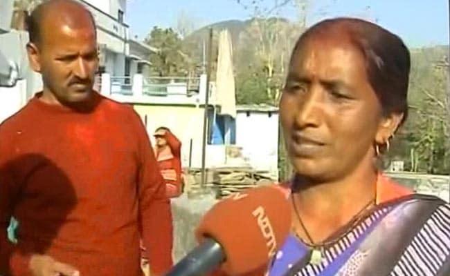 shashi yogi adityanath elder sister