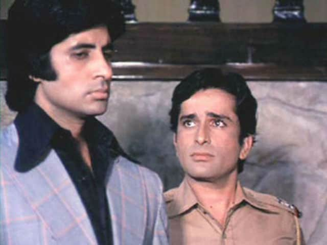 Shashi Kapoor Turns 79. Amitabh Bachchan And Rishi Kapoor Wish Him On Twitter