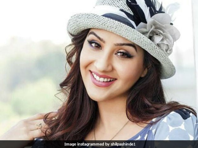 Shilpa Shinde Accuses Bhabhi Ji Ghar Par Hai Producer Of Sexual Harassment