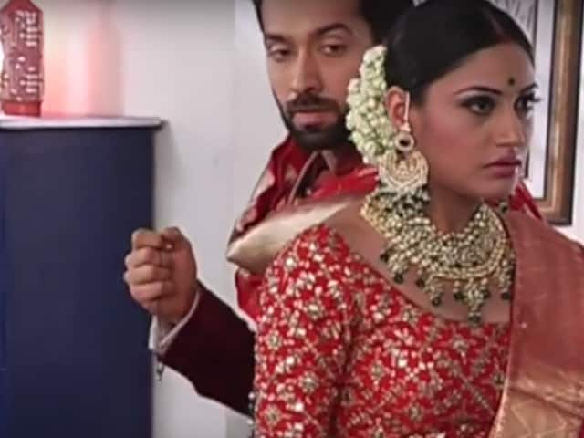 Ishqbaaz, March 2, Written Update: Anika, Shivaay's Masterplan Is A Success