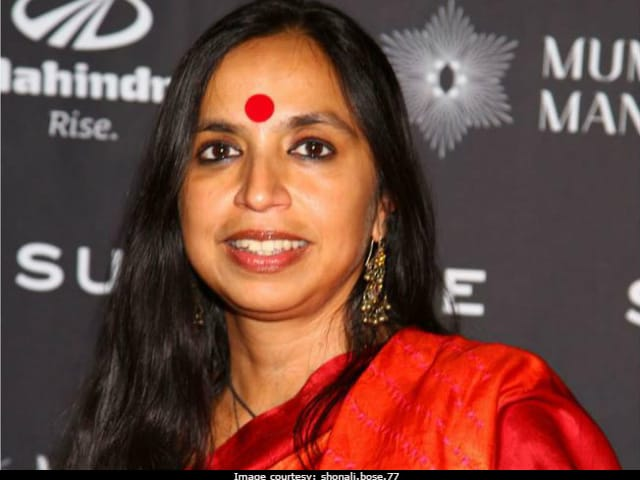 Shonali Bose Will Direct New TV Series Based On Novel About Delhi's Noveau Riche