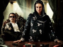 <i>Haseena</i>: Shraddha Kapoor Introduces Brother Siddhanth As Dawood Ibrahim