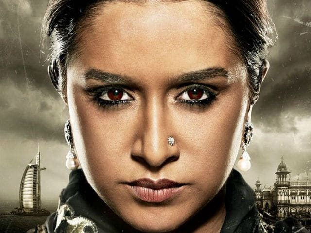 Haseena: Shraddha Kapoor Introduces Brother Siddhanth As Dawood Ibrahim