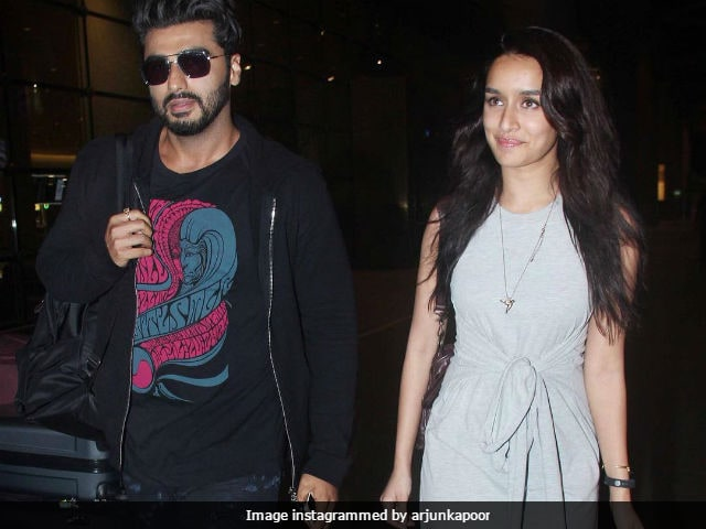 Half Girlfriend First Look: Chetan Bhagat Shares Shraddha Kapoor's Picture