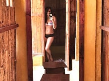 Shveta Salve Shows Off Her 'After Baby Bod' In Pic