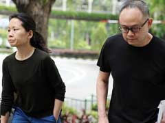Singaporean Couple Jailed For Starving Philippine Maid