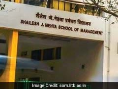 Goldman Sachs, ICICI, Nestle Participate In SJM School Of Management Summer Placement, Highest Stipend Offered 2.80 Lakh