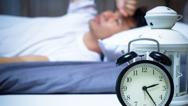 Lack of Sleep May Up Risk of Depression in Type 2 Diabetics