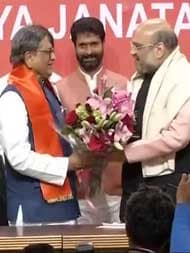 Why SM Krishna Is An Important Acquisition For BJP